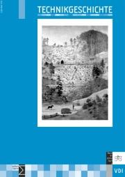 Technikgeschichte-Cover